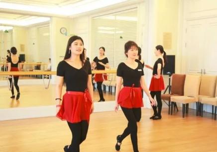 上海的成人优雅仪态培训哪家好