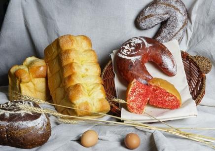 苏州欧式天然酵母面包课程培训班