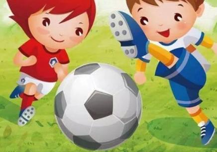 苏州少年儿童足球培训班