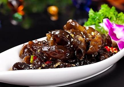 重庆凉菜技术培训