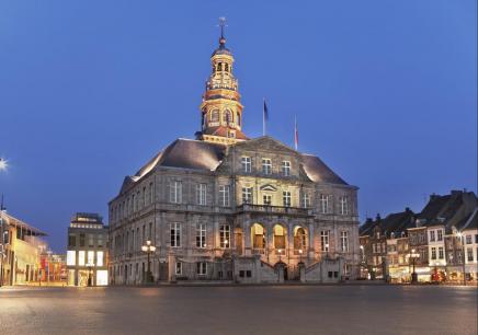 荷兰在职硕士项目有哪些