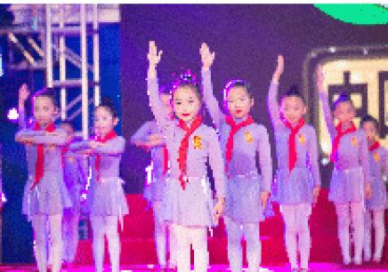 广州中国舞培训哪家好