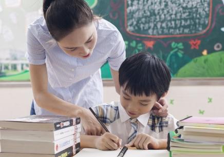天津中小学生一对一培训