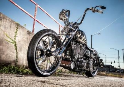 南寧摩托車修理價格