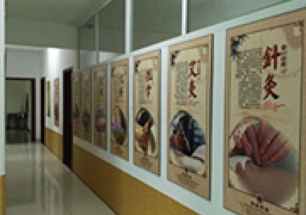 广州中医理论传统古法艾灸培训班