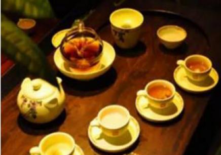 南京茶艺兴趣课程培训班