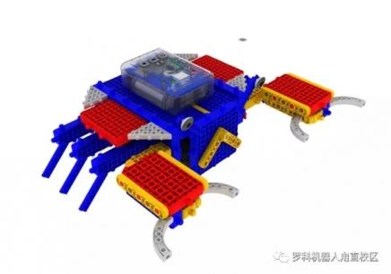苏州机器人启宝课程