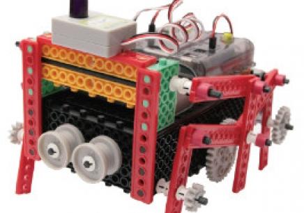 苏州机器人好伙伴课程