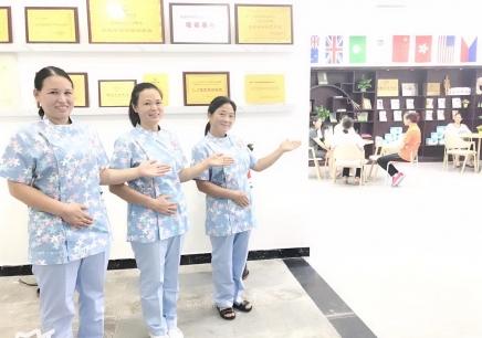 中山母婴护理师培训班