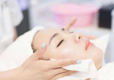 苏州鑫泰和美丽商学院·皮肤管理