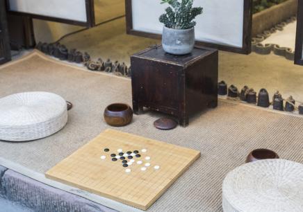 上海围棋培训课