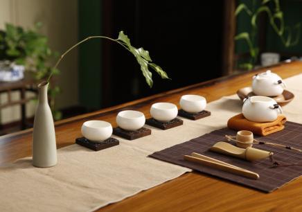 上海茶艺教学课程