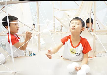 苏州5-6岁儿童艺术培训课程