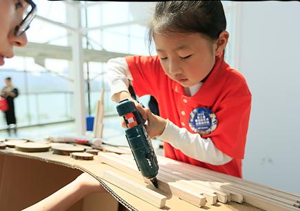 苏州3-4岁儿童艺术培训课程