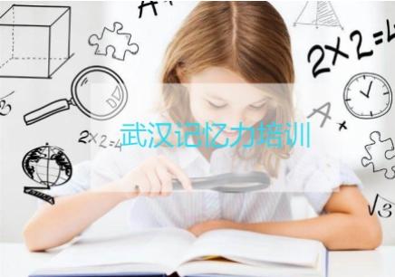 武汉青少年记忆力训练,学生记忆培训