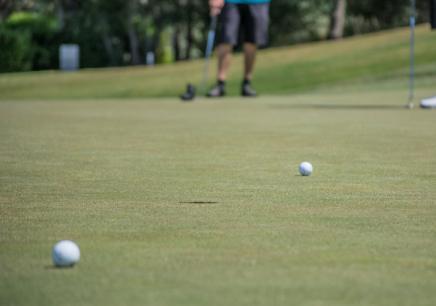 深圳高尔夫球教练培训基础班