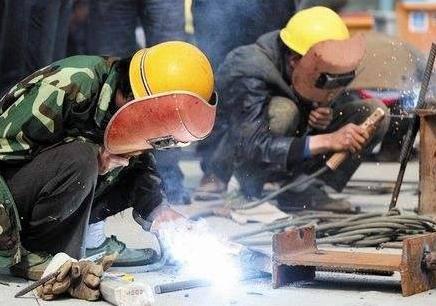 佛山专业焊工操作证考证培训班