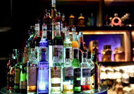 珠海调酒培训