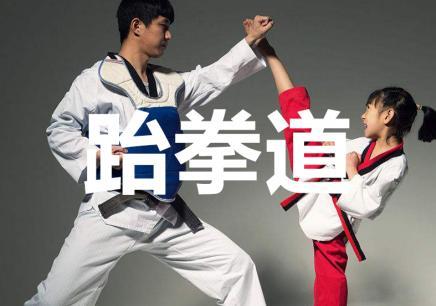 苏州跆拳道课程介绍