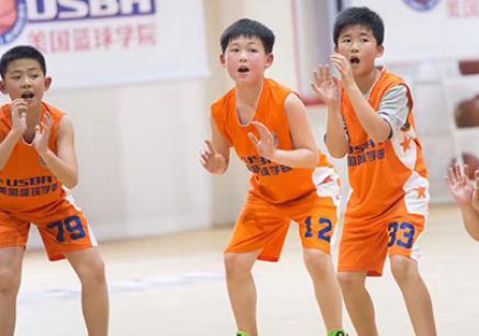 天津籃球培訓班哪個好
