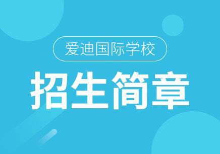 北京国际学校招生信息