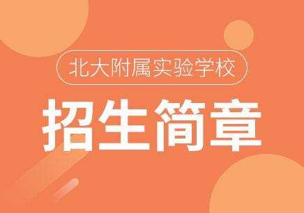北京国际高中课程