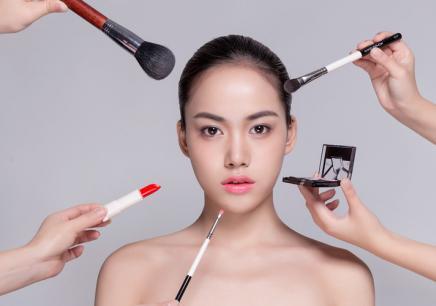 中山化妆培训