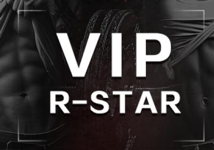 上海R-STAR VIP 课程
