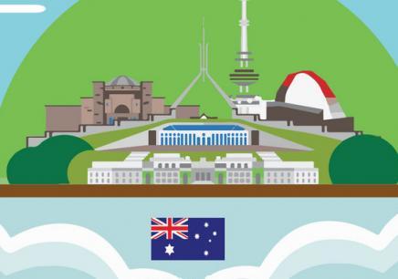 澳大利亚移民留学