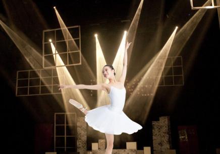 苏州成人芭蕾舞培训班