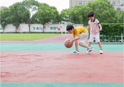无限发挥2019暑期篮球走训营