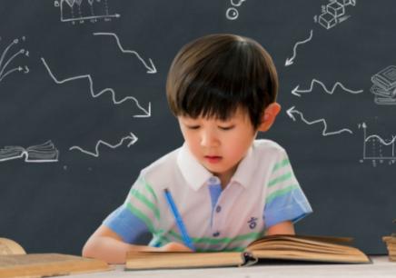 福州六艺儿童学习力素质教育培训课程_培训班