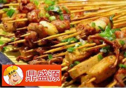 蘇州燒烤全能班