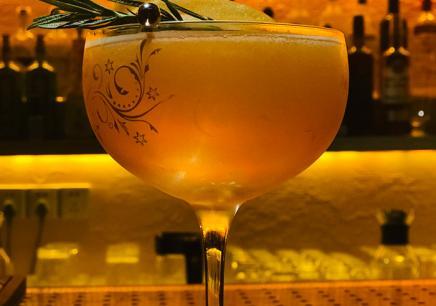 南京調酒專業課