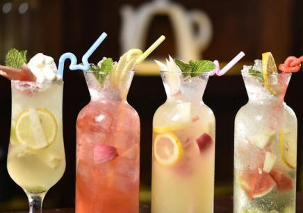 南京英式調酒初級課程