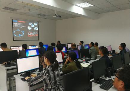 广州区块链工程师培训