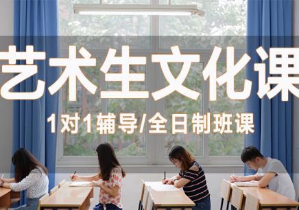重庆高中艺术生文化课辅导