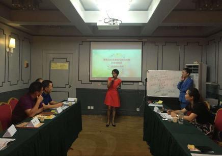 领导力公众演说与高效沟通实战训练营