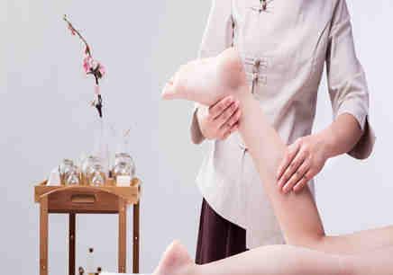 北京保健按摩师学习班