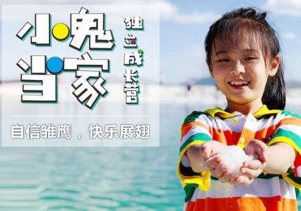 南京暑假夏令营有哪些