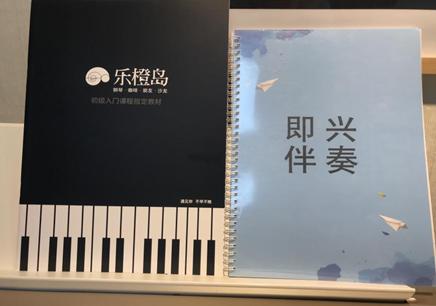 广州钢琴初级培训班