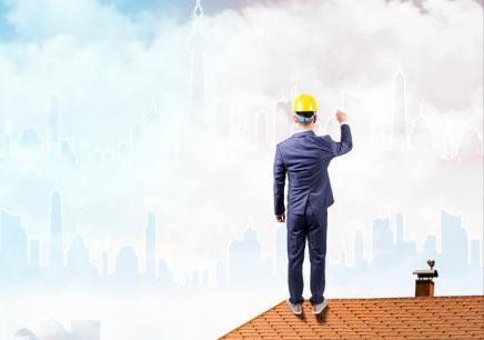 北京建筑岗位证书培训课程