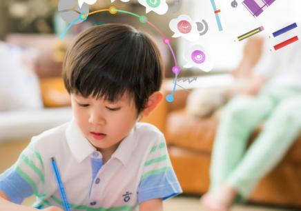4-6歲藝術實驗繪畫課程