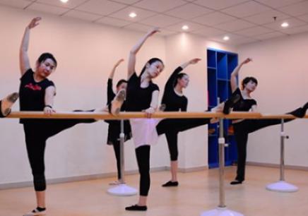 天津形体塑造培训课程