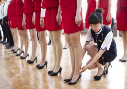 天津社交礼仪班