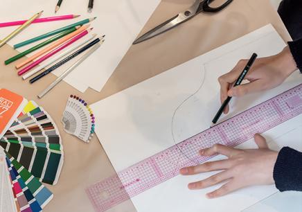 海宁服装设计培训学校