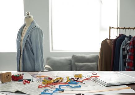 嘉兴服装设计制版培训大专班