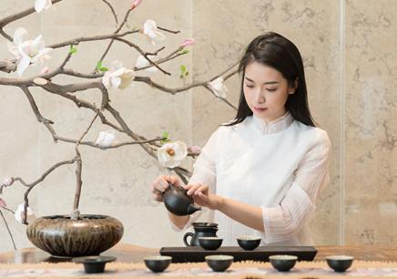 晉江哪有茶藝師考證