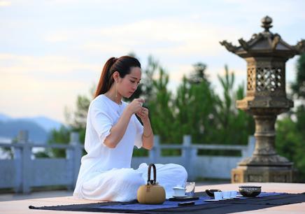 泉州茶藝培訓班