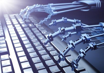 石家莊智能機器人培訓班好不好--地址--電話